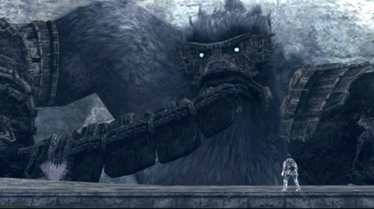 Shadow of the Colossus Image
