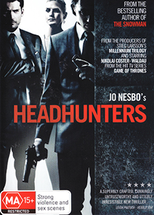 Streaming Review: Headhunters