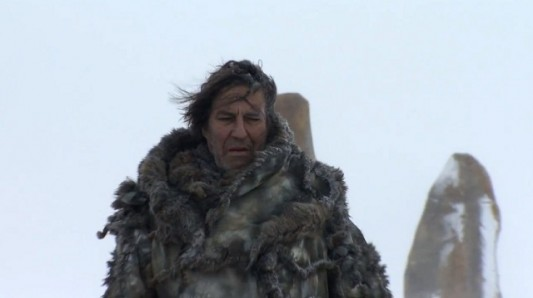 Ciaran Hinds as Mance Rayder Image