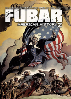 Jeff McComsey - FUBAR