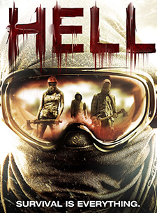 Streaming Review: Hell