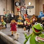 The Cast Of The Muppets... Again