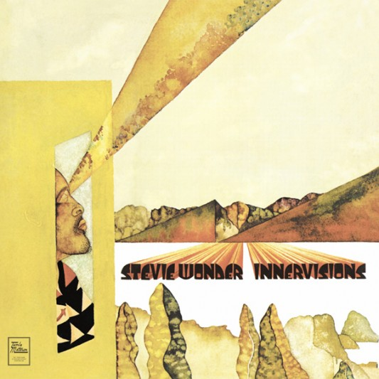 Stevie Wonder Innervisions