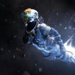 Dead Space 3 banner screenshot 1