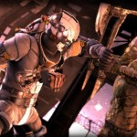 Dead Space 3 banner screenshot 2