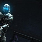 Dead Space 3 banner screenshot 5