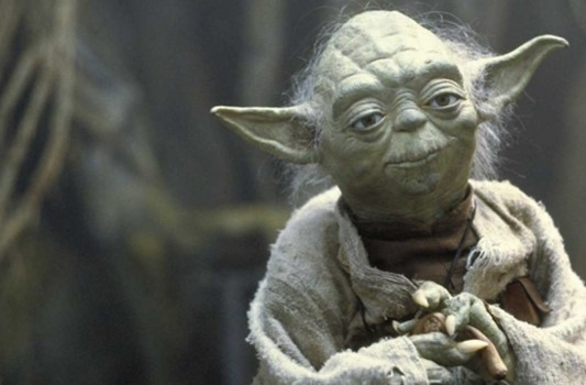 Yoda Image