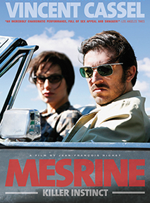 Mesrine Part One: Killer Instinct