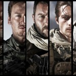 Special Forces character photos