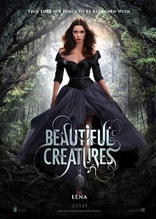 Sarafine Beautiful Creatures