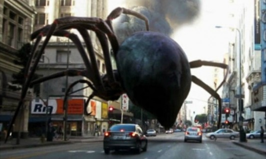 Big Ass Spider! Movie Image