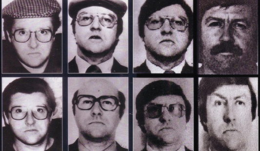 Jacques Mesrine: Man of 100 Faces