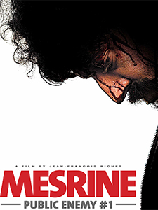 Mesrine Part Two: Public Enemy Number One