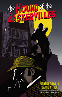 Sherlock Holmes: The Hound of the Baskervilles Dark Horse Comics