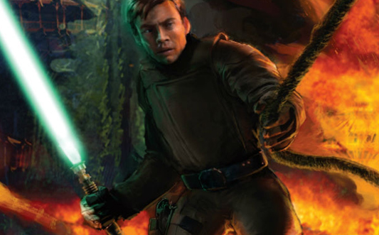 Luke Skywalker in Star Wars Episode VII?