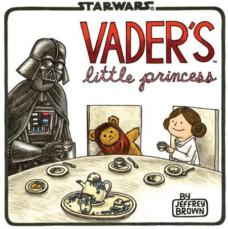 Vader&#039;s Little Princess