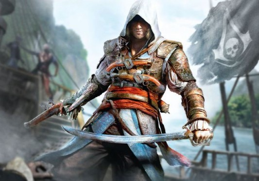 Assassin&#039;s Creed 4: Black Flag Image