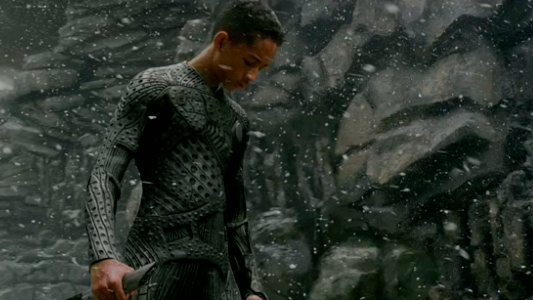 After Earth header