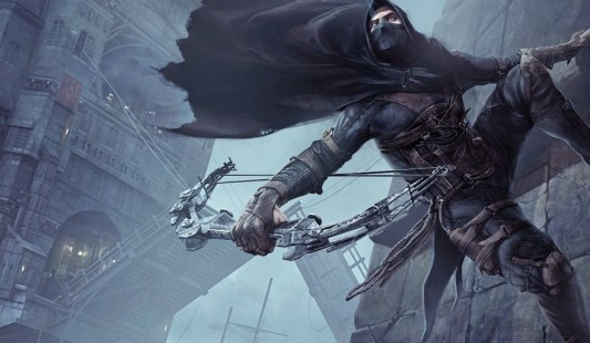 Thief Video Game Image