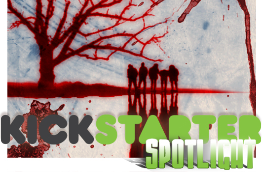 Kickstarter Spotlight: The Devils Tree
