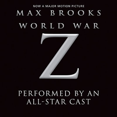 World War Z: The Complete Edition audio book