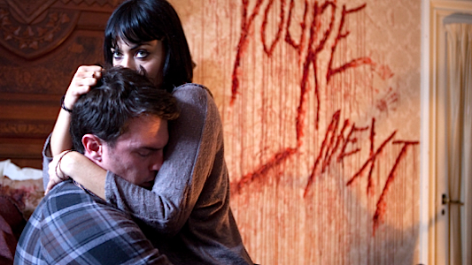 Adam Wingard's YOU'RE NEXT