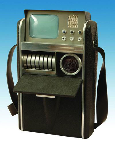 Star Trek: The Original Series Tricorder