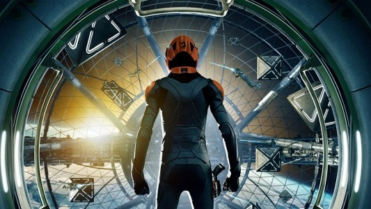 Ender&#039;s Game Header