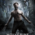 The Wolverine Poster Rain