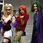 WonderCon 2013: Cosplay photos