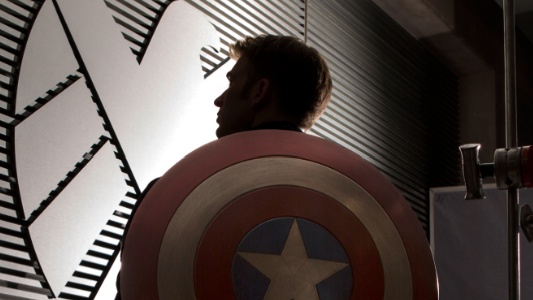 Captain America: The Winter Soldier Teaser