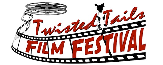 Twisted Tails Film Festival Logo