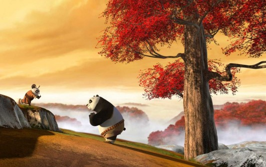 Kung Fu Panda Image