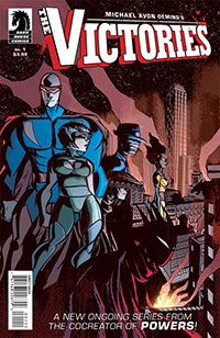 The Victories #1