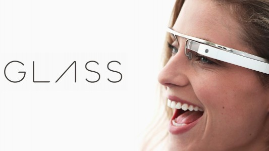 Google Glass Image