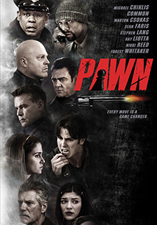 Blu-ray Review: Pawn