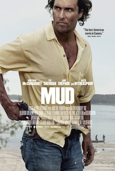 Mud Film Poster