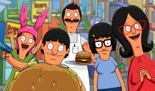 Bob&#039;s Burgers Image