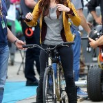 Megan Fox as April O'Neil Image #6