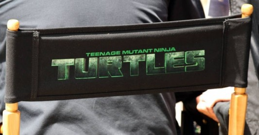 Teenage Mutant Ninja Turtles Logo Image