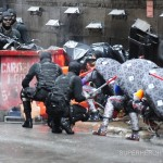 Teenage Mutant Ninja Turtles Set Image #4