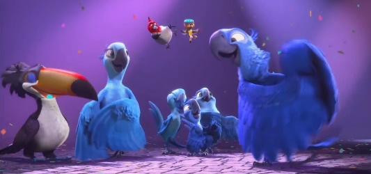 Rio 2 Header
