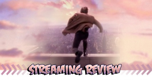 Streaming Review: Vanilla Sky