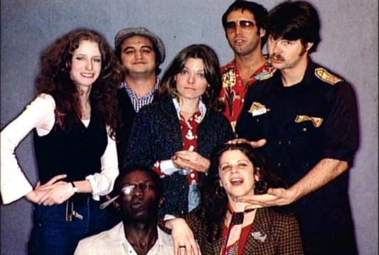SNL Original Cast