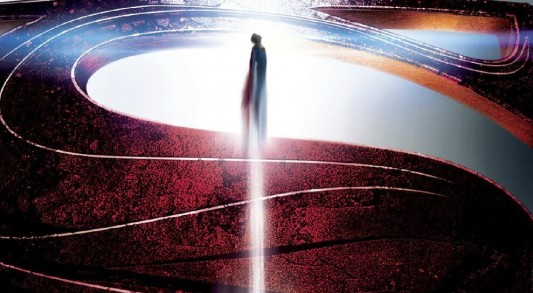 Man of Steel Header Image krypton