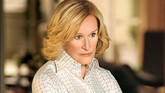 Glenn Close May Join Guardians Of The Galaxy