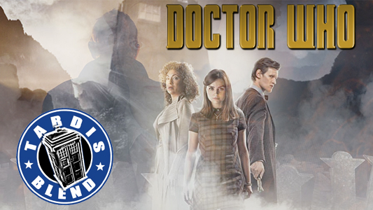 TARDISblend 50th Anniversary Header