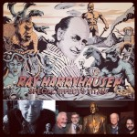 Ray Harryhausen: Special Effects Titan DVD cover and additional images
