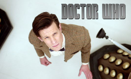 Matt Smith Leaving Doctor Who – But Who Will Be The Next Doctor?