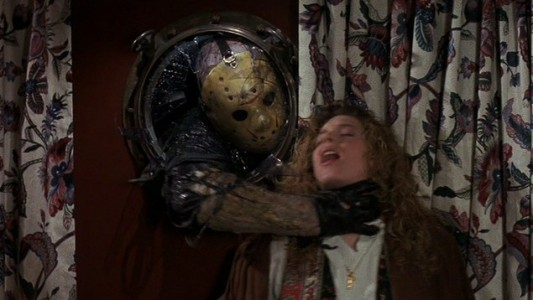 Jason Voorhees Friday the 13th Image